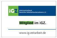 Mitglied IGZ